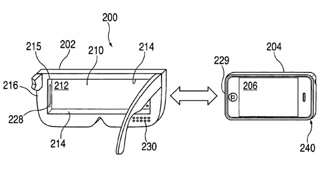 Apple MayBe Preparing A VR Headset