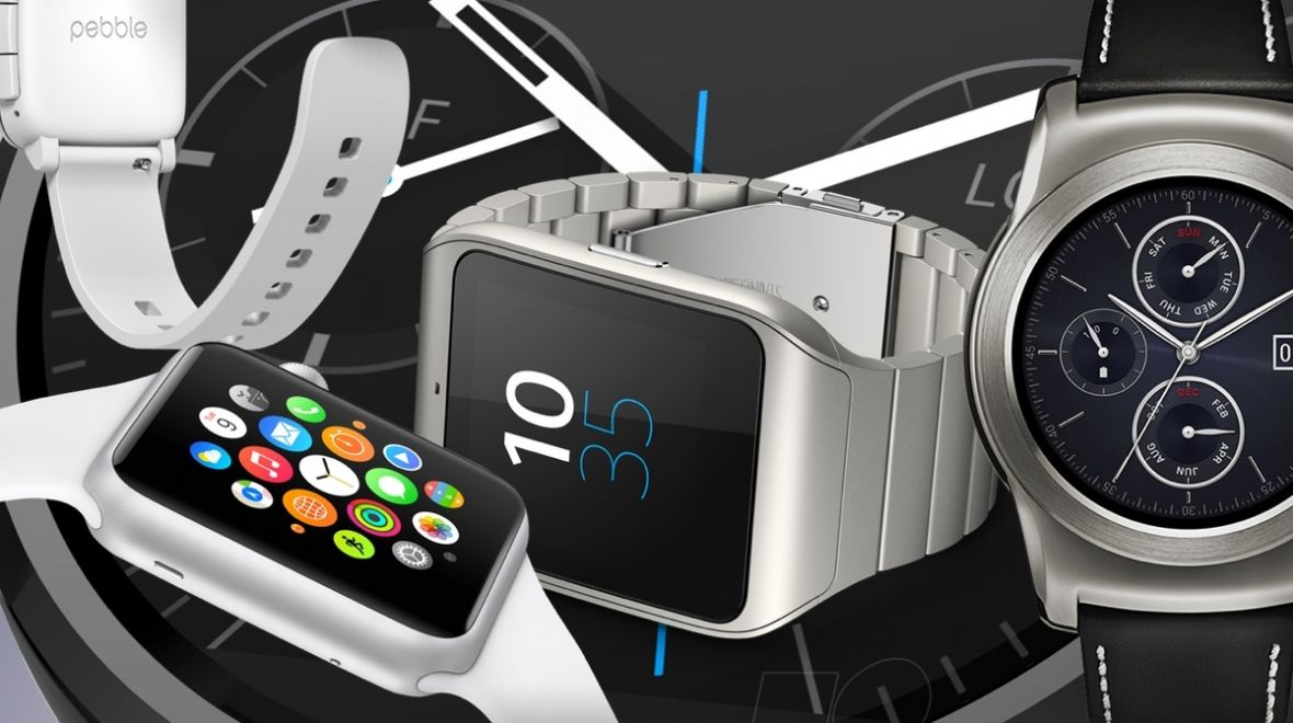 The Best Smartwatches in 2015: Top 9 List