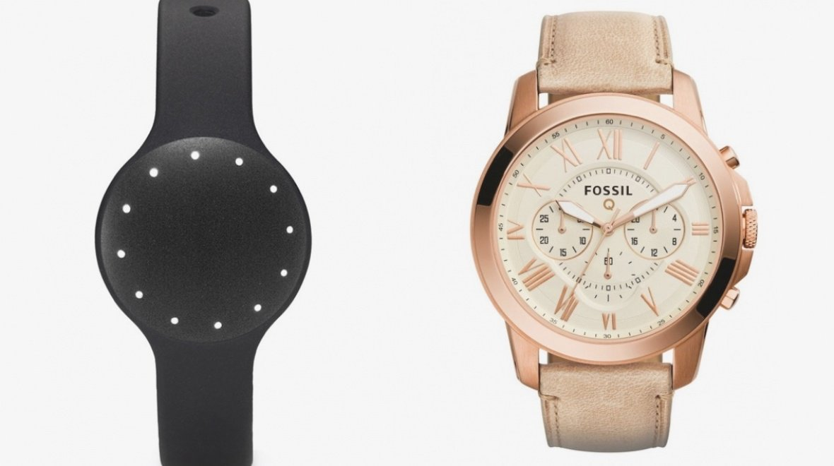 Fossil puts big money to buy Misfit