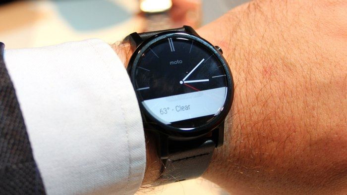 Moto 360 2nd Gen Review