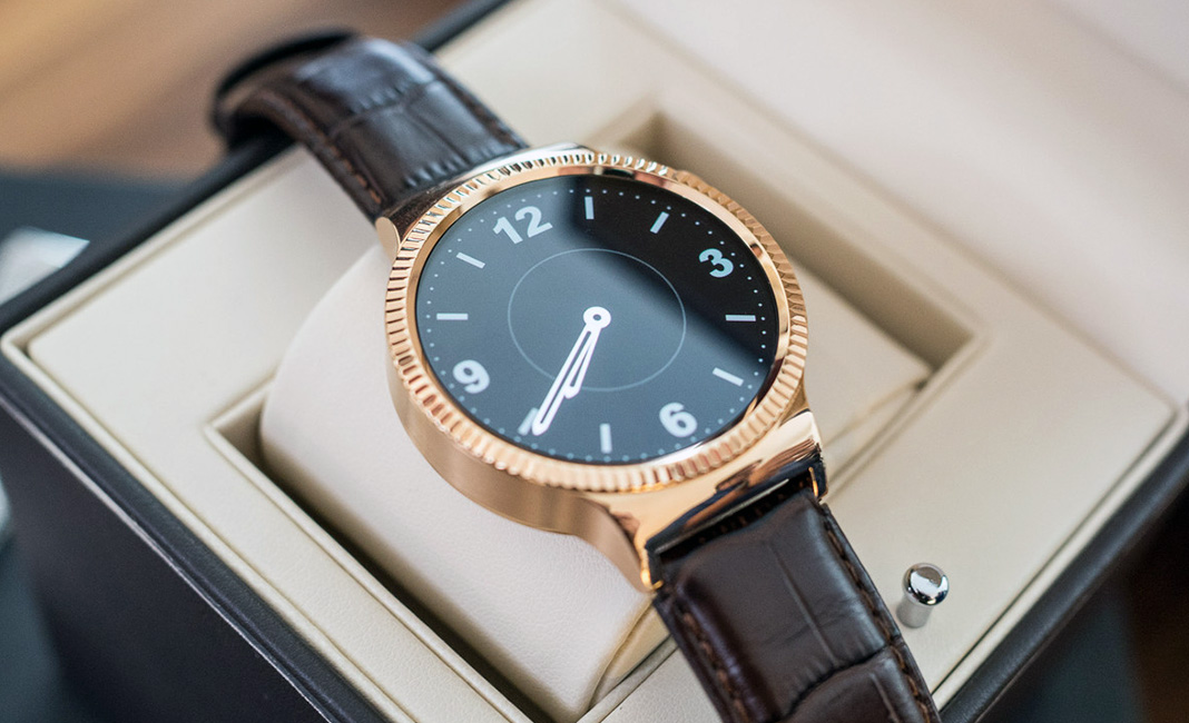 Huawei Watch Women Edition is coming soon