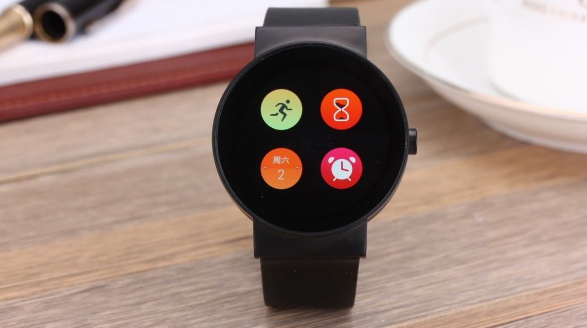 CoWatch is the first Amazon Alexa integrated smartwatch