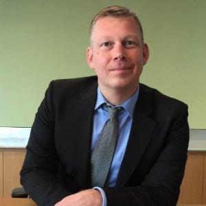 Chris Duncan, Principal Network Security Consultant