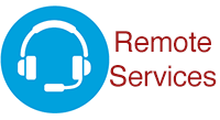 ITeck Remote Services, remote support, back up, threat monitoring