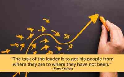 Secrets of Communicating as a Leader