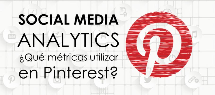 ITELLIGENT_Métricas en Pinterest