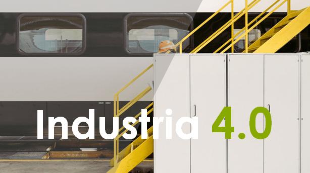 Dossier Industria 4.0, 2018