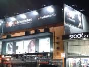 Local Perfumerías Las Margaritas – 2011