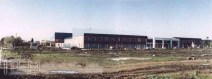"""Hospital """"DR. OÑATIVIA"""" – 1993/1994"""