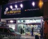 Local Mega Las Margaritas – 2008