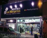 Local Mega Las Margaritas – 2008