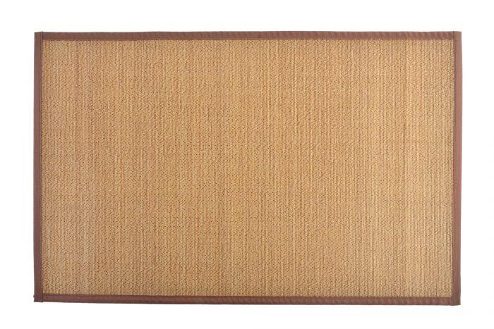 tapis bambou 180x120 naturel
