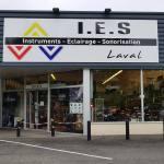 IES Laval