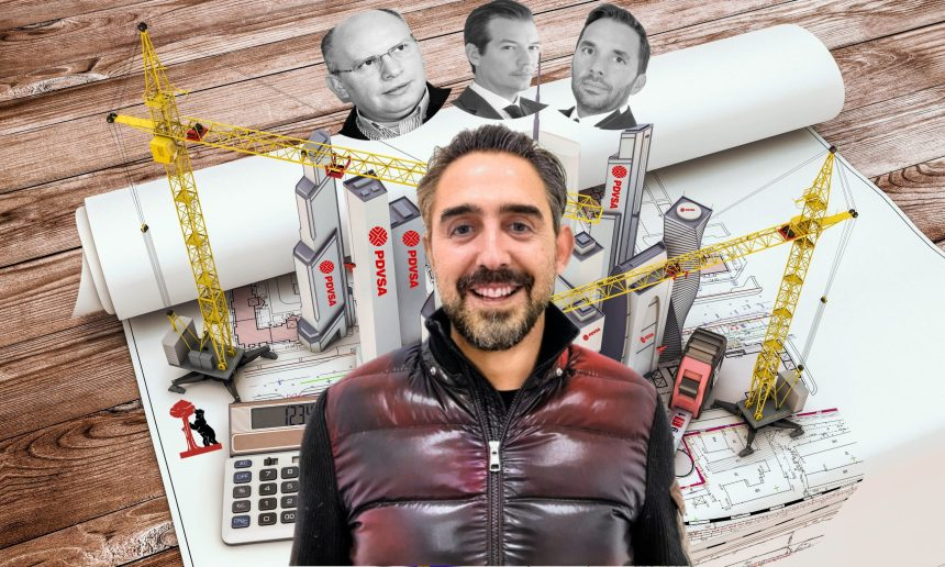 How an Argentine businessman was key in the major embezzled PDVSA