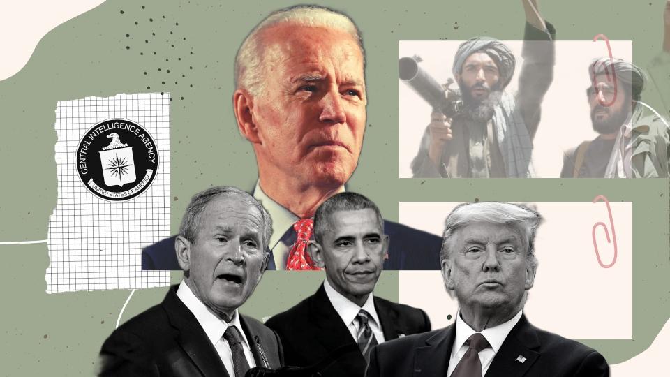 Hubo un frente en la guerra de Afganistán donde pocos combatieron: la corrupción