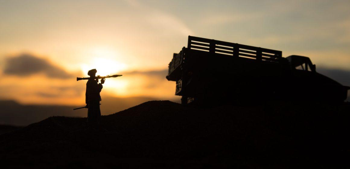 "De ""señores de la guerra"" a ""amos de la droga"" en un Afganistán del talibán"