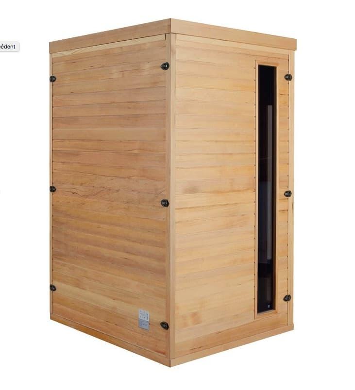 Sauna Infrarouge APOLLON 2 PL Sauna Infrarouge