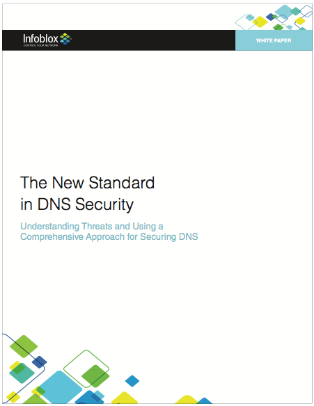 White Paper: The New Standard in DNS Security