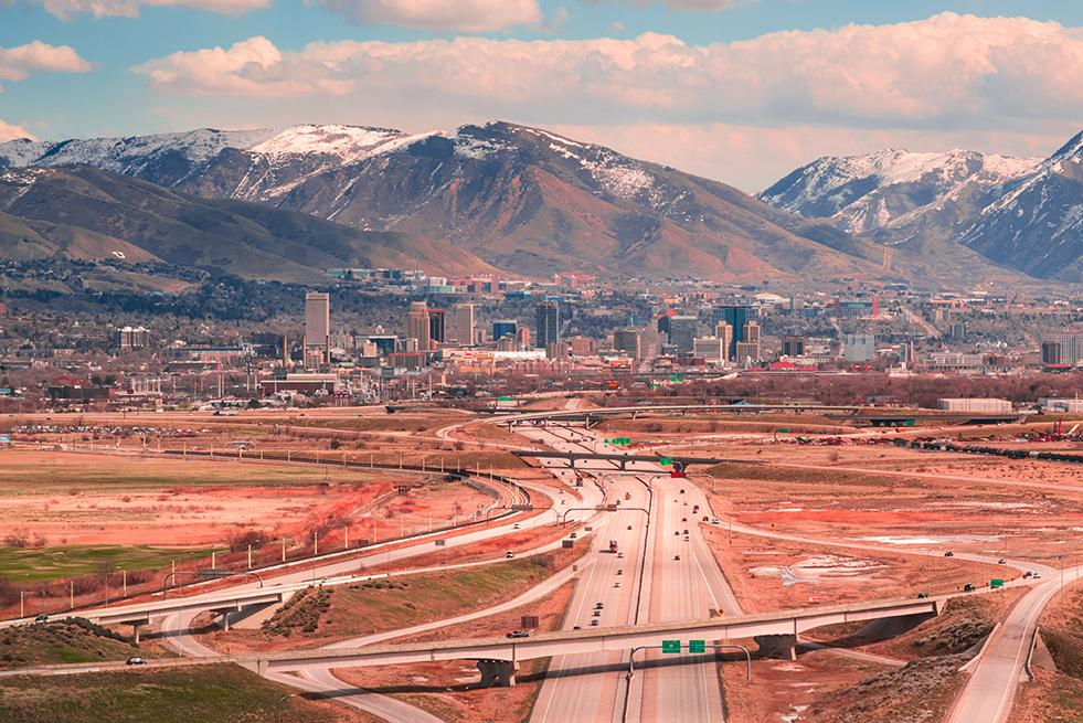 Iteris Continues Western U.S. Expansion with Multiple Utah Department of Transportation Contracts for Smart Mobility Programs