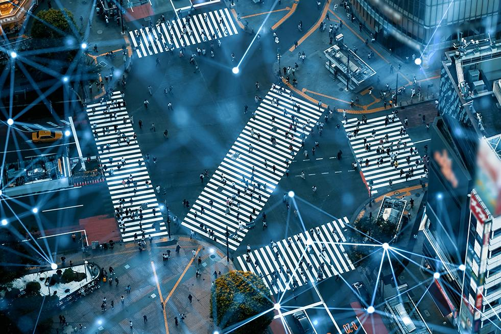 Iteris Unveils New Artificial-Intelligence Powered Detection Sensor for Smart Intersections