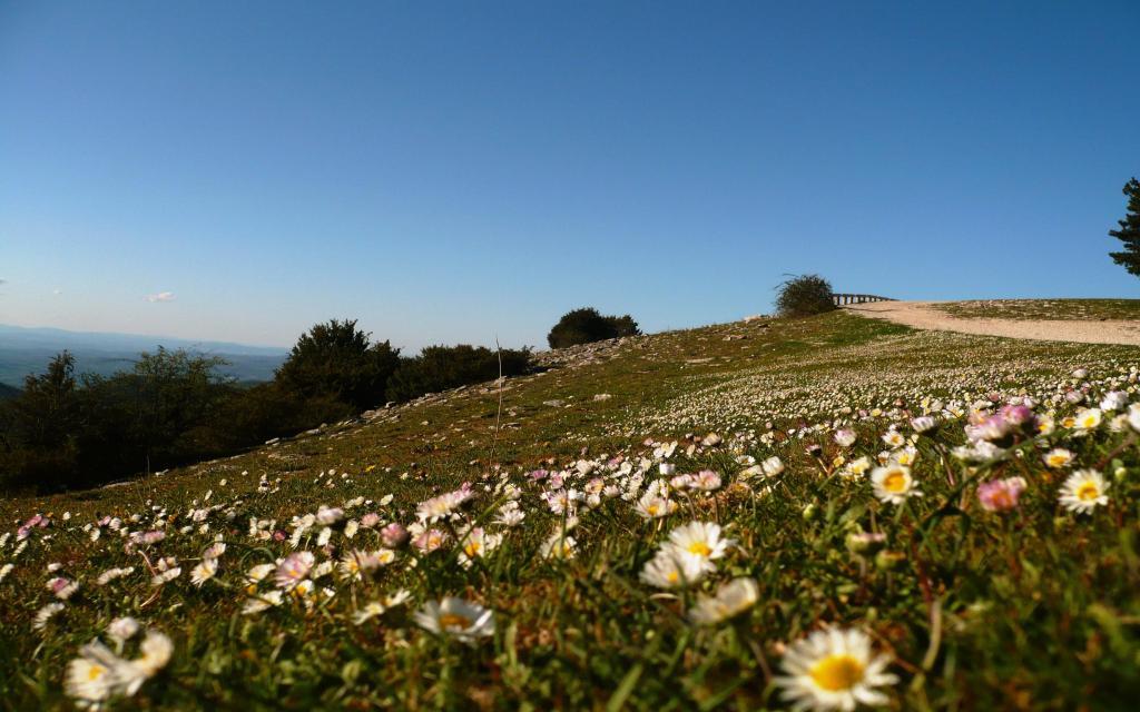 Monte Eolo Terni