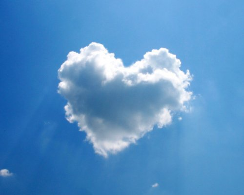 Image result for i held a cloud