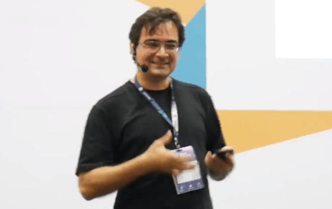 """Minha apresentação """"Enriquecendo seu 'legado'"""" na DevCamp 2016 acaba de ser publicada! 1"""