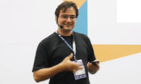 """Minha apresentação """"Enriquecendo seu 'legado'"""" na DevCamp 2016 acaba de ser publicada! 3"""