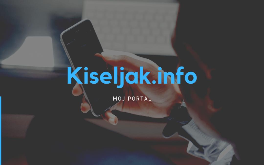 Kiseljak.info