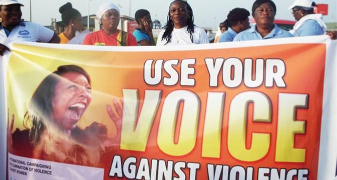 Violence, sexism and discrimination   ITF Global