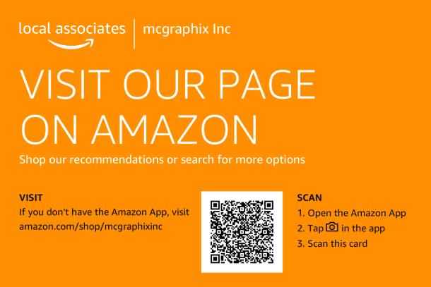 Amazon Local Associate