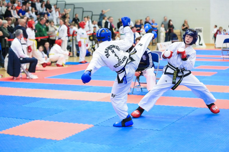 2018 Championships to be held in Motherwell, Scotland