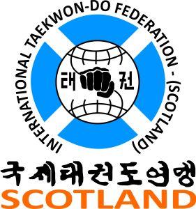 ITF Scotland Logo