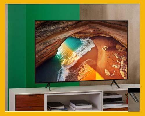 Samsung Q60R QLED TV review Flagship Screens