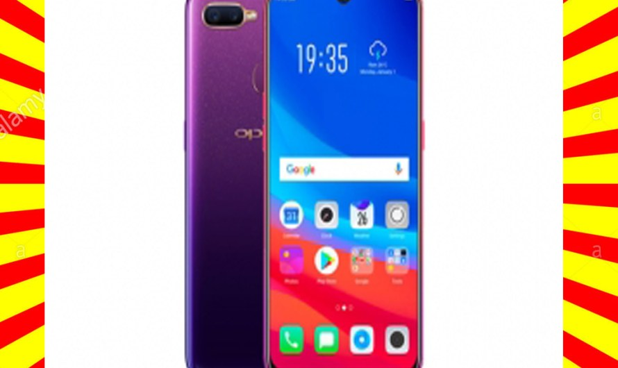 New Oppo F9 Price & Specifications