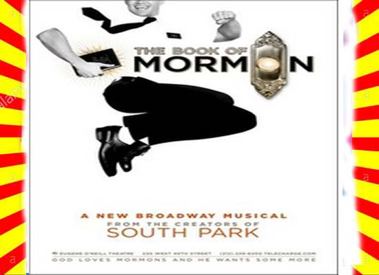 The Book of Mormon PDF Free Download
