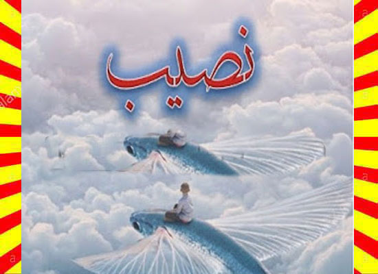 Naseeb Urdu Novel By Biya Talhat Part 7