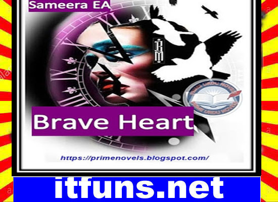 Brave Heart Urdu Novel By Sameera Ea