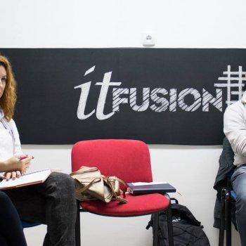 IT FUSION - 2