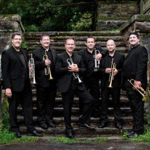 Concert: Tromba Mundi @ St. Mark's Episcopal Church