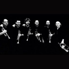 Brazilian Trumpet Ensemble