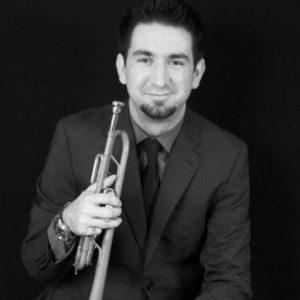 Recital: Texas & Oklahoma Young Professors Trumpet Ensemble @ Hyatt Regency - Regency Ballroom