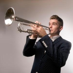 Jazz Recital: 2017 Caruso Winner Tony Glausi @ Hyatt Regency - Regency Ballroom