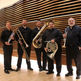 Quintasonic Brass