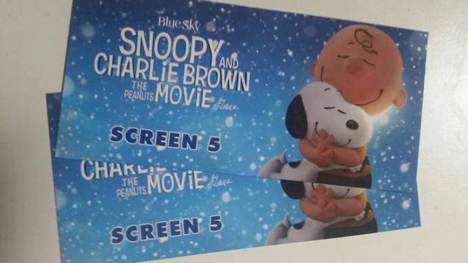 Snoopy_Tickets
