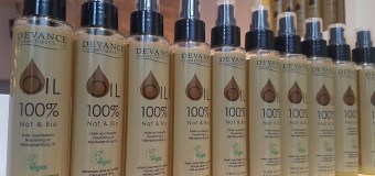 Devance Cosmetiques Hair Care Launches in the UK
