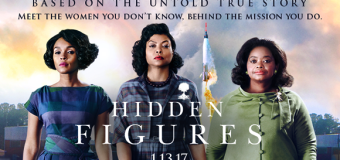 Hidden Figures Film – Out in UK Cinemas – Friday 17th February 2017