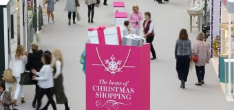Prepare for Christmas at the Spirit of Christmas Fair at Olympia London – 30th October – 5th November 2017