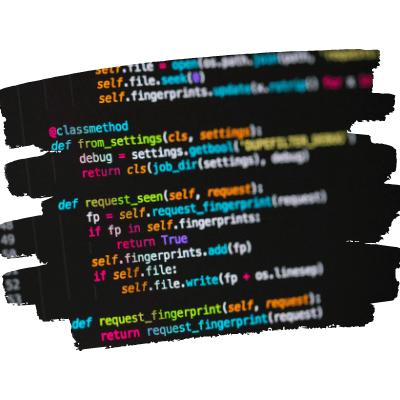 Fragmentos de código python