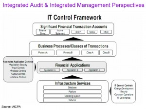 Integrated Audit and Integrated Mgmt Perspectives